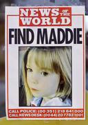 Politiedienst Scotland Yard kreeg onlangs 150.000 pond toegezegd om te blijven zoeken naar Maddie.