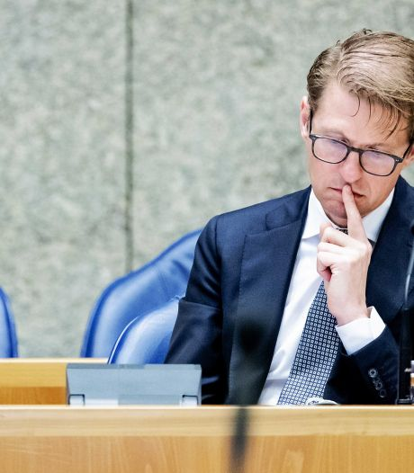 Minister Dekker reageert op 'emigratie' Volkert van der Graaf: regels moeten op de schop