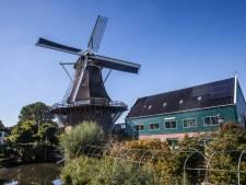 Molen van Sloten krijgt na 30 jaar eindelijk monumentenstatus