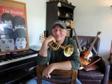 Baan na muzikaal nomadenbestaan van Frans Friederich