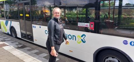 Schrikken in de Hoeksche Waard: Connexxion gaat bushaltes in de kernen schrappen