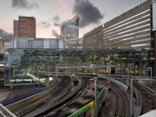 Ben jij de reiziger die Den Haag Centraal opent?