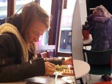Vlaanderens bekendste tafelschuimster Nadine W. moet 3 jaar naar cel