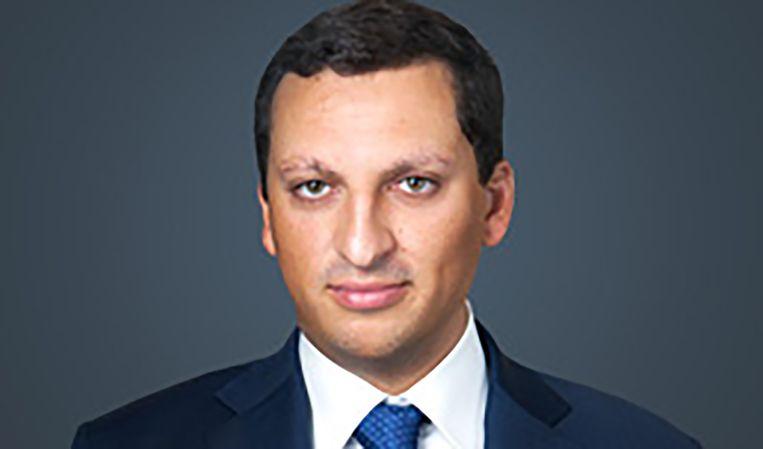 Kirill Sjamalov Beeld rv