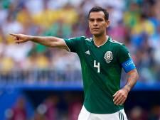 Márquez kondigt voetbalpensioen aan met emotionele brief