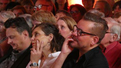 Bart Moeyaert in Antwerpen geëerd voor winnen 'Nobelprijs voor Jeugdliteratuur'