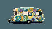 Peer herdenkt vijftig jaar Woodstock