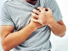 """L'insuffisance cardiaque n'épargne personne: """"Il y a des patients qui s'ignorent"""""""