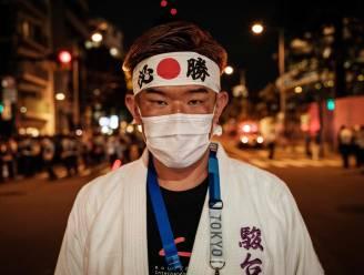 Japanse Olympische Spelen-superfan mist Spelen in thuisland en daarmee ook wereldrecord