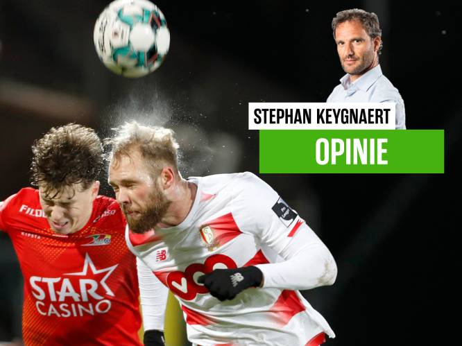 """Onze chef voetbal keek met belangstelling naar KVO-Standard: """"Blessin is de X-factor onder de 1A-coaches"""""""