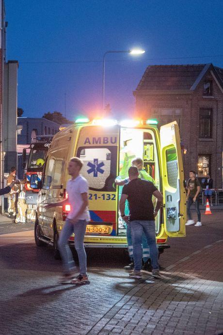 Jongen reed in op terras in Gennep waar zes mensen bij gewond raakten: OM gaat over tot vervolging
