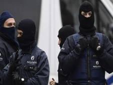 Deux personnes interpellées après des perquisitions à Anderlecht et Gand