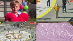KIJK LIVE. Vlieg mee met onze 'Ronde tegen corona': zes uur lang brengen we de meest hartverwarmende boodschappen van de Vlamingen in beeld