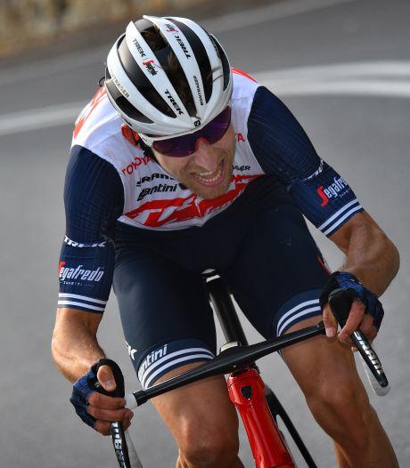 Deze Nederlanders zien we de komende weken in de Giro d'Italia