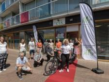Catharina Ziekenhuis verwelkomt De Eik; Vaste plek vrijwilligers voor betere zorg bij kanker