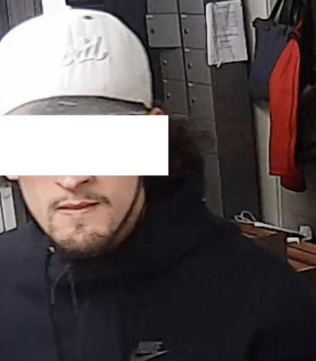Man (23) die duizenden euro's uit kluis CS stal opgepakt