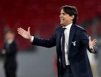 Officieel: Lukaku heeft met Simone Inzaghi al nieuwe coach bij Inter