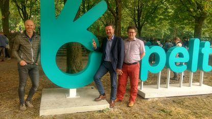 Frank Smeets kandidaat-burgemeester CD&V