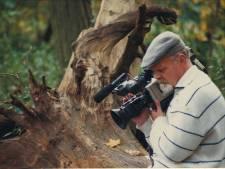 Arnold (1938-2021) zag de wereld door de lens van zijn camera