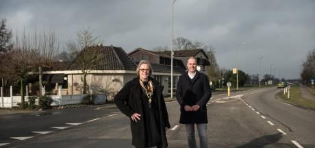 Restaurant Evers: Stukje historie aan Haaksbergse invalsweg staat te koop