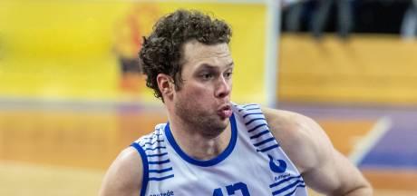 Grote kans op 'Europa' voor Landstede Basketbal, dat Dahlman aan boord houdt