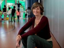 Nienke Bruinsma bouwt al tien jaar aan Woensel-West: 'Ik had het achteraf niet anders gedaan'