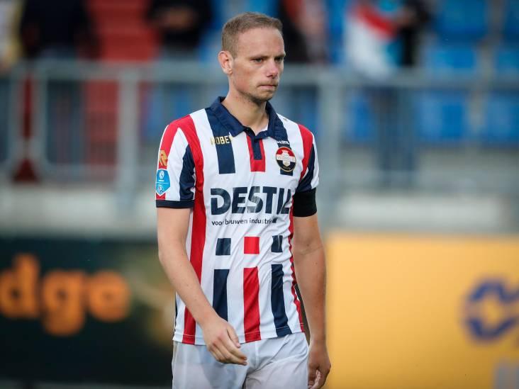 Go Ahead Eagles heeft Willem II'er Lieftink dan toch te pakken