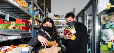 Boodschappen binnen 10 minuten in huis: Gorillas schudt bezorgmarkt op met flitsservice