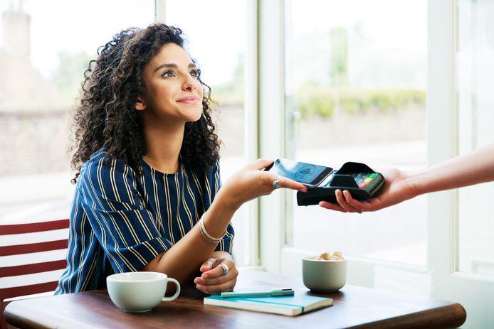 Contactloos betalen: is het helemaal veilig?