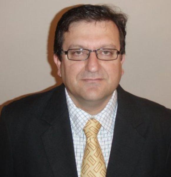 Paul Mazzola.