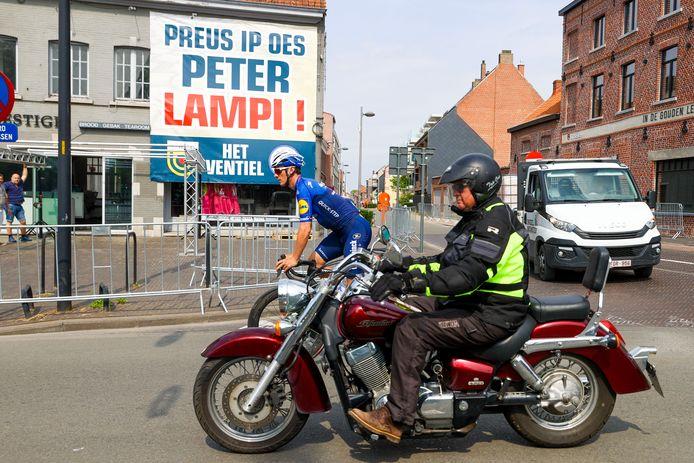Jan De Meuleneir / Photonews
