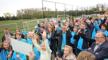 SK Vlezenbeek is de Coolste sportclub van Vlaanderen