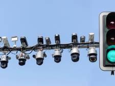 Extra 'ogen' gemeente: camera's houden straks verkeer op honderd Tilburgse kruispunten in de gaten