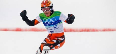 Nachtelijk olympisch goud: hoe verslaggever Maarten van Helvoirt rennend op snowboots tegen de deadline vocht