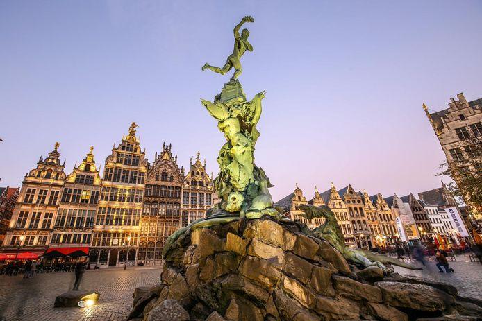 Tien cafés, tien bands: de 24ste editie van de Jazz & Blues Kroegentocht in hartje Antwerpen belooft alweer een fijne line-up zondag.