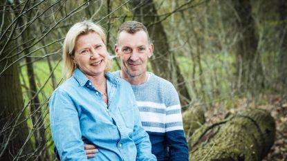 Liefdesverhaal vereeuwigd in guesthouse Mervi Heleena