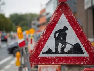 Drafstraat dicht door dringende rioleringswerken
