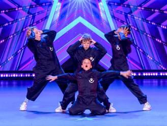 Jonge breakdancers veroveren harten in laatste auditieronde 'Belgium's Got Talent'