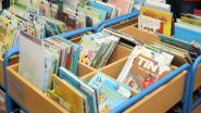 Bibliotheek leent opnieuw boeken uit via afhaalpunt
