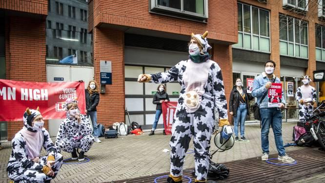 Demonstraties aangekondigd tegen woonbeleid: 'Genoeg is genoeg'