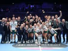 PKC na finalezege tegen Fortuna eindelijk weer de beste korfbalploeg van Nederland