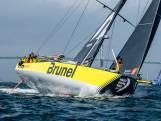 Zenuwslopende finish Volvo Ocean Race: wordt het Bekking of Brouwer?