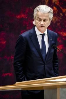Wilders boos over taakstraf voor man die hem met dood bedreigde: 'Dit is geen straf, maar een beloning'
