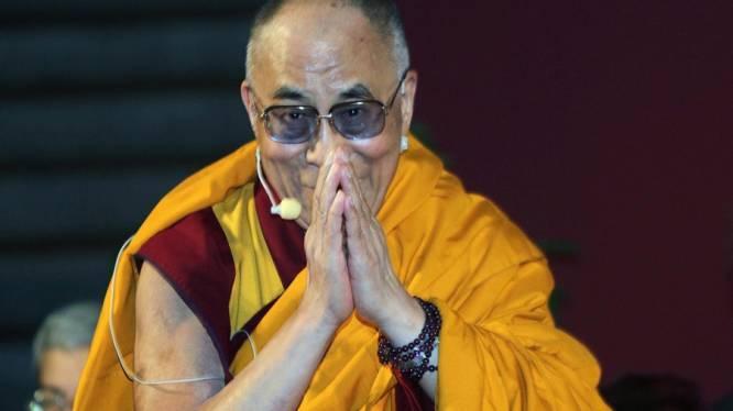 Un programme minuté pour la visite du Dalaï-Lama à Huy