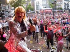 Record Vierdaagsefeesten: nog nooit was het zó roze in Nijmegen