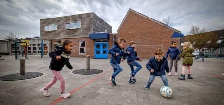 Renovatie in plaats van sluiting: basisschool Kinderboom in Kaatsheuvel blijft toch open