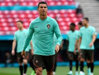 """Records voor het grijpen, maar Ronaldo heeft maar één doel: """"Twee keer op rij het EK winnen"""""""