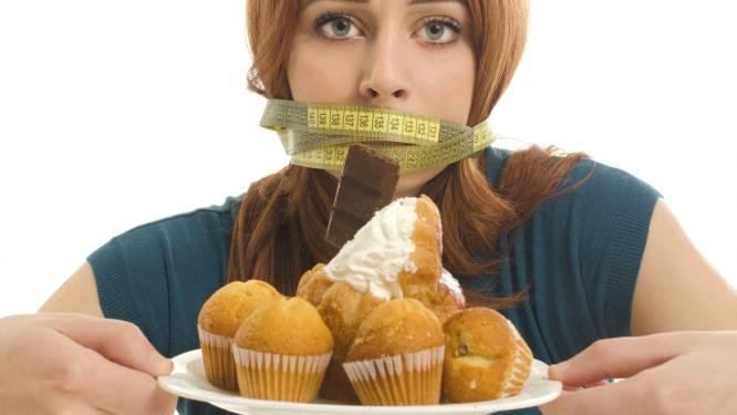 Verklaard: waarom stress je doet (vr)eten