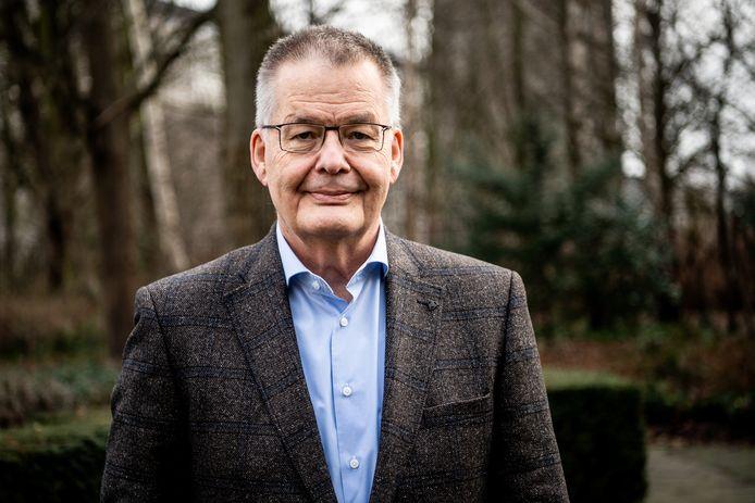 De Vlaming Johan Van Hoof is als hoofd van Janssen Vaccines verantwoordelijk voor de ontwikkeling van het coronavaccin van Johnson & Johnson. Ook vanuit Beerse werd hard gewerkt aan dit vaccin, dat wellicht binnenkort op de markt komt.