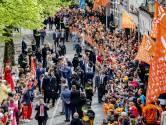 Terugblik op Koningsdag in Amersfoort: 'Uit alle hoeken complimenten'